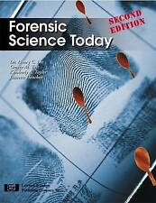 USED (GD) Forensic Science Today Teachers Edition, Second Edition by Henry C. Le