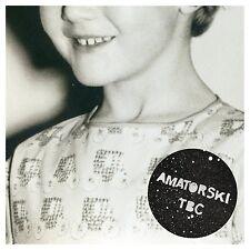 AMATORSKI - TBC (BONUS EDITION) 2 CD NEU