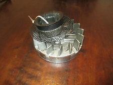 Polrad Lüfterrad McCulloch Briggs & Stratton Q45 Power Rasenmäher Motor