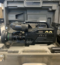 sony EVW-300 Hi8 Camcorder HyperHAD