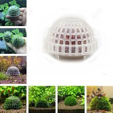 1Pc Aquarium Fish Tank Media Moss Ball Filter Filtration Decor for Live Plant