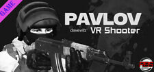 Pavlov VR PC Steam Global Multi Digital Download Region Free