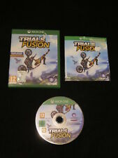 XBOX ONE : TRIALS FUSION - Completo, ITA !
