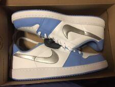 NIKE Backboard Hellblau Sneaker freizeit 378336-111 Gr:44 US:10 t-lite capri