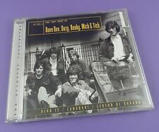 The Very Best Of Dave Dee, Dozy, Beaky, Mick & Tich - 18 Track CD 1998