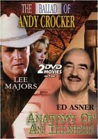 The Ballad of Andy Crocker / Anatomy of an Ill New DVD