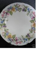 """Shelley England SPRING BOUQUET PLATE 8"""""""