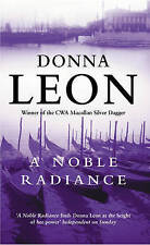 A Noble Radiance: (Brunetti), By Leon, Donna,in Used but Acceptable condition
