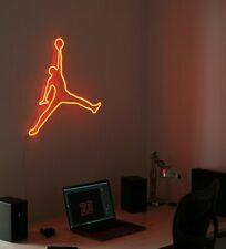 Neon sign Air Jordan Basketball Wall light Lamp