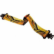 Vforce Grill Mask Strap - Yellow - Paintball