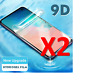 For SAMSUNG Galaxy S10 S8 S9 Plus NOTE TPU Hydrogel FILM Screen Protector COVER