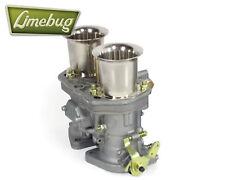 Genuine Weber 44 IDF Carburetor Performance Carb VW Beetle Ghia Volkswagen