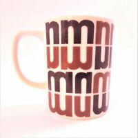 Fitz & Floyd for Neiman Marcus Vintage Coffee Mug Cup Logo N/M Good - VG!