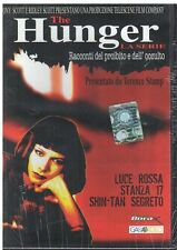 dvd - THE HUNGER LA SERIE