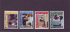 NA NVPH 400-03 Kinderzegels 1968 Postfris