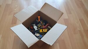 Hot Wheels Vintage 1960s-2010s Job Lot Bundle x100 (Toy Cars) (Collectable Cars)