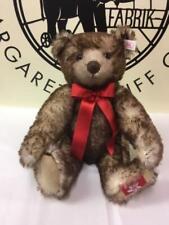 STEIFF EAN 652615 Harmony 1997 Hong Kong Teddy bear Ltd Ed. Mohair
