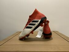Adidas Predator 18.1 SG Football Boots (Pro Edition) Size UK 7