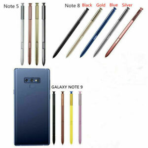 For Samsung Galaxy Note 9 Note 8 Note 5 Touch Stylus S Pen Pencil Replace Parts