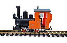 Locomotive per modellismo ferroviario scala G