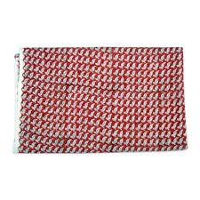 Crafts Sewing Natural Cotton Fabric Sanganeri Hand Block Printed 10 Yards IFFE5