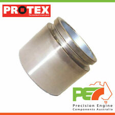 2x New *PROTEX* Disc Caliper Piston - Front For FORD COURIER PC 2D Ute RWD.