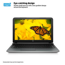 "HP Pavillion 15"" Laptop 5th Generation Core i7 12GB RAM 1TB HD"