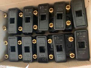 Adaptateur porte cartouche Fusible EDF  10 x 38 mm - LEGRAND 12335 ex 24500