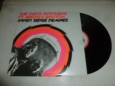 "THE DISCO BROTHERS fear ANDREA BRITTON - Inner Sense Remix - 2006 UK 12"" Single"