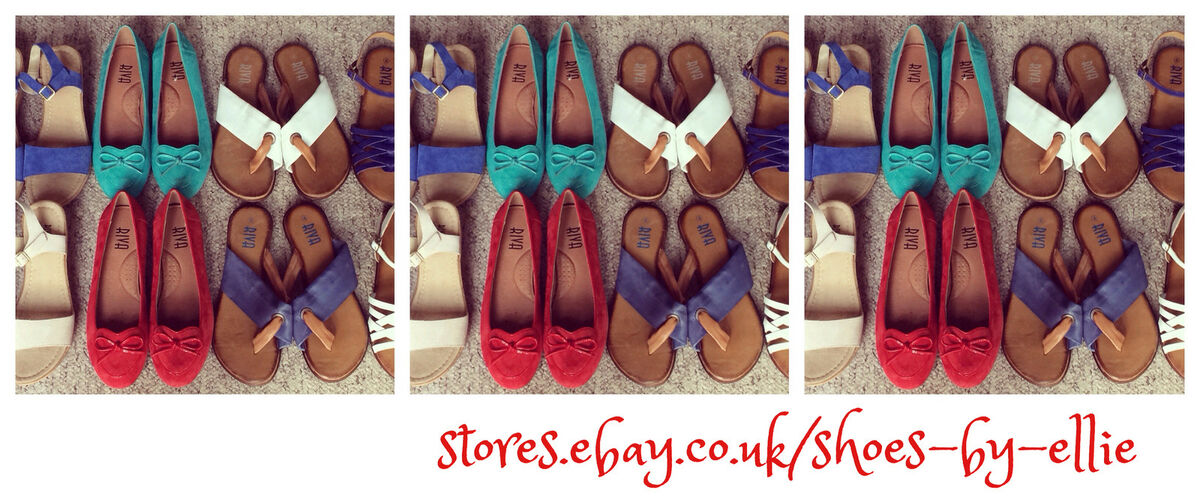 Shoes By Ellie