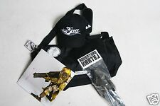3A ThreeA 2012 Membership Package 3AA F-Legion 1/6 Figure Ashley Wood Bonus Pack