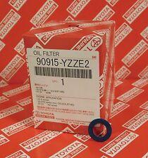 Genuine Toyota Oil Filter Camry Rav4 Tarago Rukus Celica +++ 90915-YZZE2 / 10004