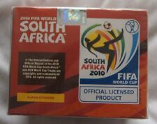 Italy 2010 Panini FIFA World Cup Soccer South Africa Box x50 Pack CHILE VERSION