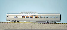 "USA Trains G Scale R31006 Santa Fe ""Super Chief"" Vista Dome #1 Passenger Car NEW"