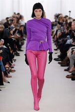 $1395.00 NWT Balenciaga blouse  Size 42 ITA / 8 US