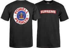 Supreme L Herren-T-Shirts in normaler Größe