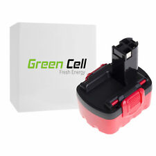 Batterie pour Bosch GST 14,4 V GWS 14,4 V HDI 244 IDI 244 Ni-MH 3Ah