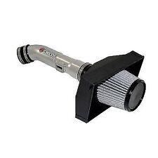 TAKEDA SHORT RAM AIR INTAKE FOR 03-06 INFINITI G35 COUPE POLISHED