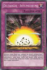 YU-GI-OH, DELTAKRÄHE - ANTIUMKEHRUNG, C, DP11-DE022, 1. Auflage, TOP