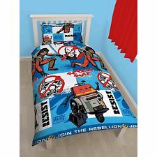 Disney Star Wars Pictorial Home Bedding for Children