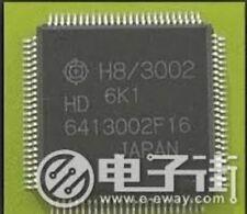 HITACHI HD6413002F16 QFP-100 MCU AVR 32KB FLASH 40PDIP
