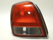 Hyundai XG 30 1998-2002 4 Door Saloon REAR LEFT (LH) lights lamp 92431-39010