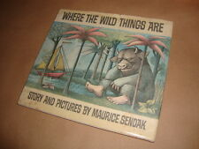 Where the Wild Things Are. by Sendak, Maurice