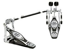 NEW - Tama Iron Cobra 200 Double Bass Drum Pedal, #HP200PTW