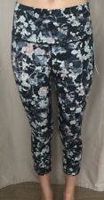 "LULULEMON Size 4 Wunder Under Crop HR 21"" Luxtreme Color UMMU Run Speed NWT"