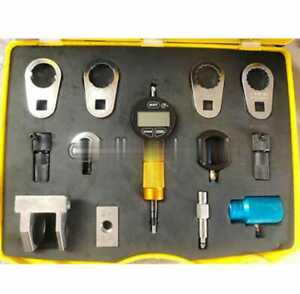 CRDI SPECIAL TOOL FOR INJECTOR DISMANTLING