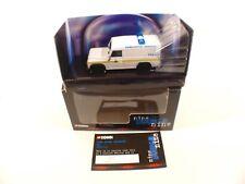 Corgi CC07712 • Land Rover Defender RUC Limited Edition • Police 1/43 MIB