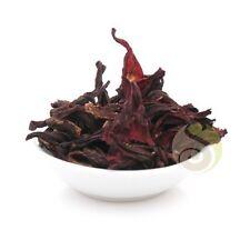 Fleurs d'hibiscus 1kg pétales infusion tisane karkadé bissap tension vitamine