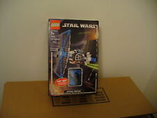 LEGO STAR WARS Tie Fighter Darth Vader Set 7263 New Sealed