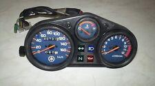 Yamaha 125 TDR . TABLEAU DE BORD  compteur